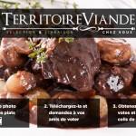 Concours Photo - Territoire Viande