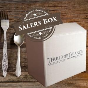 Salers Box